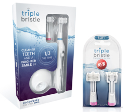 TripleBristle-Package